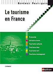 TOURISME EN FRANCE 2010