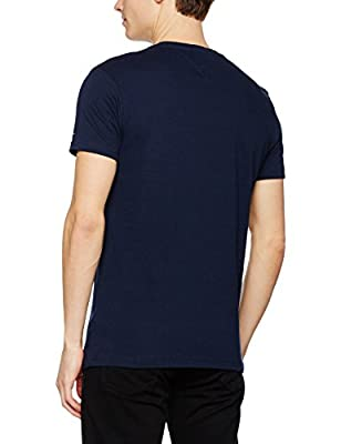 Hilfiger Denim Men's Dm0dm02192 T-Shirt