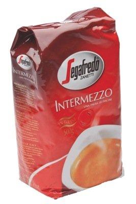 Segafredo Intermezzo Bohne 500g
