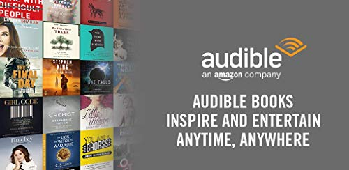 Amazon - Get  Audible 30 Days Trial & 2 Free Audiobooks