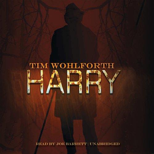Harry  Audiolibri