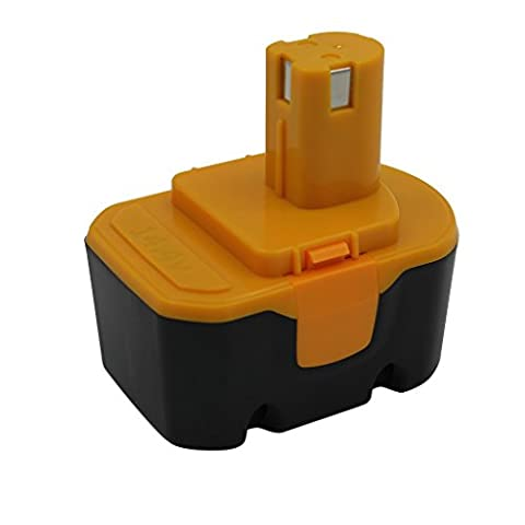 Batterie Pour Perceuse - KINSUN Replacement Power Tool Batterie 14.4V Ni-Cd