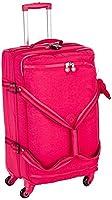 Kipling - CYRAH M - 71 Litres - Spinner - Cherry Pink C - (Pink)
