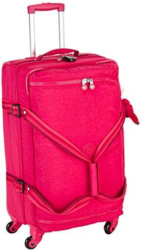 Kipling – CYRAH M – 71 Litros – Trolley – Cherry Pink C – (Rosa)