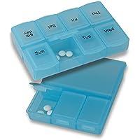 Travelsafe Pillenbox preisvergleich bei billige-tabletten.eu