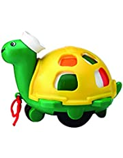 Funskool Twirlly Whirlly Turtle
