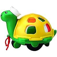 Funskool Twirlly Whirlly Turtle