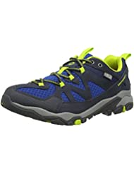 Merrell Tahr Wtpf - Low Rise Hiking Hombre