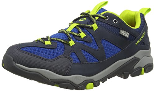 merrell-tahr-waterproof-mens-lace-up-low-rise-hiking-shoes-ebony-tndr-shoots-9-uk
