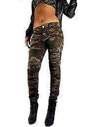 suchergebnis auf f r camouflage hose damen. Black Bedroom Furniture Sets. Home Design Ideas