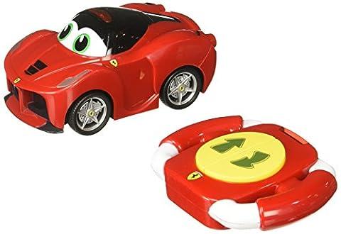 Bburago Junior - 16-82002 - Véhicule Ferrari - Lil Driver