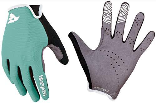 Elizabeth Arden Bluegrass Magnete Lite Gloves Mint Green Handschuhgröße M 2019 Fahrradhandschuhe