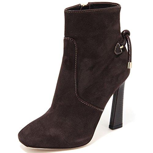 5634 stivaletto brown DSQUARED D2 scarpe donna boots women [36]