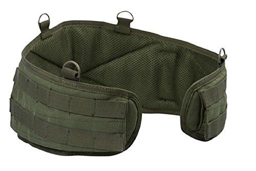 Battle Gürtel Oliv Größe L (Condor Tactical Belt)