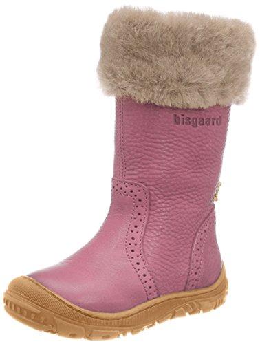 Bisgaard Mädchen 60621218 Hohe Stiefel, Violett (5008 Syren), 29 EU