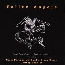 Fallen Angels-Leg.Country Rock
