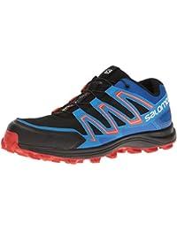 Salomon L39062300, Zapatillas de Trail Running Para Hombre