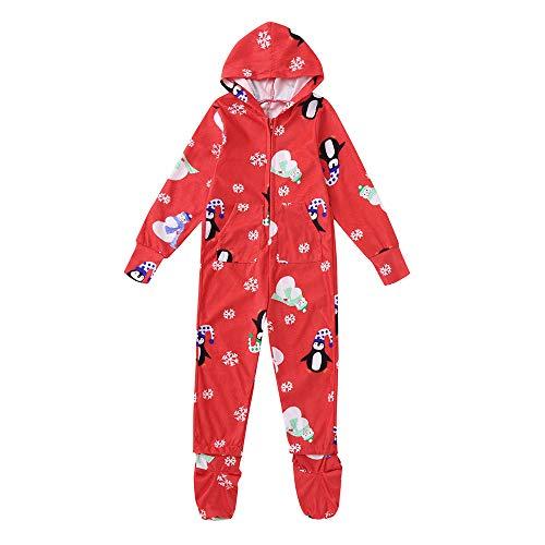 UFACE Matching Family Christmas Pyjamas Enfants Garçons Adulte Imprimé À  Manches Longues Pyjama Ensembles Pyjama pour f44ad60ed