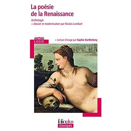 La poésie de la Renaissance