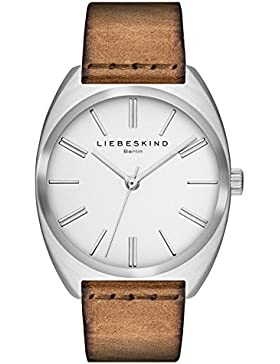 Liebeskind Berlin Damen-Armbanduhr Vegetable Analog Quarz LT-0024-LQ
