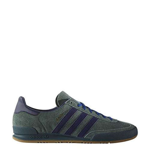 Adidas Jeans MKII, vista green/dark blue/viridian vista green/dark blue/viridian