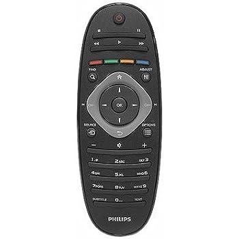 Original Fernbedienung für Philips 242254990301: Amazon.de ...