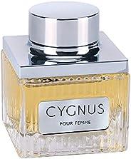Cygnus Pour Femme, Eau de Parfum, For Women 100ML, by Flavia from the House of Sterling
