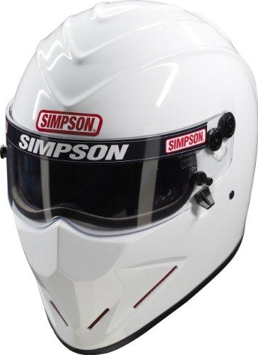 simpson-diamondback-helmet-snell-sa2010-gloss-white-l-large-60cm-7-1-2-stig
