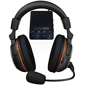 Headset Turtle Beach Ear Force XRAY XP400 Call of Duty Black Ops 2 für Xbox360,PS3