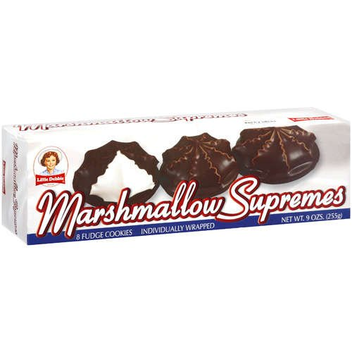 little-debbie-honigzucker-supremes