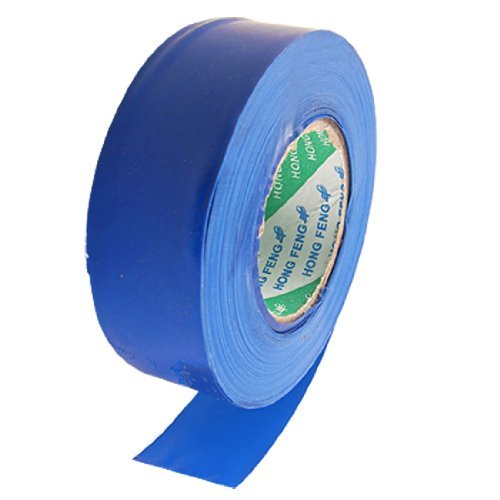 Royal Blue Tape (Royal Blue PVC elektrische isolatie tape roll 75mm x 23mm)