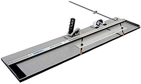 Logan 350-1 Compact Elite Mat Cutter- Grey
