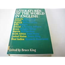 Literatures of the World in English