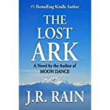 The Lost Ark (Paperback) - Common