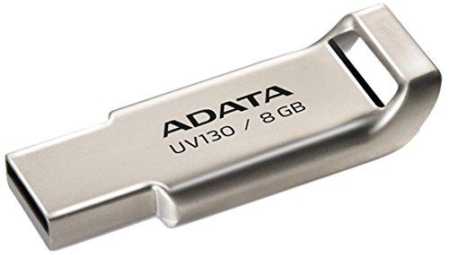 ADATA UV130 8GB USB Pen Drive (zinc-alloy)