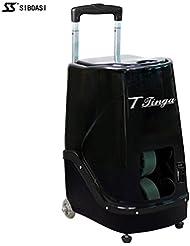 tingasports pelota de Squash máquina t336