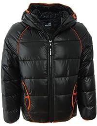 Amazon.it  Moschino - Giacche e cappotti   Uomo  Abbigliamento 624b074267a