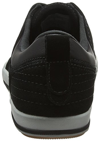 Merrell Rant Dash, Baskets Basses Homme Noir (Black)