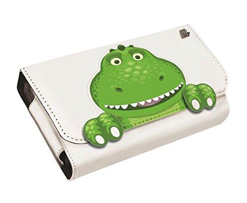 XL Dino Case - T-Rex (Nintendo 3DS XL / DSi XL)