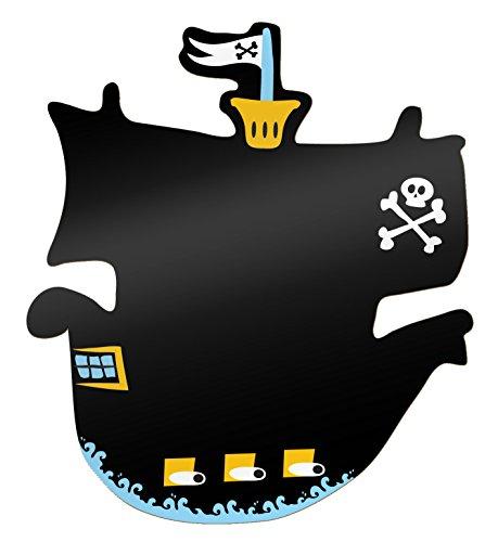 Fiesta Crafts - W-0226 - En los Paneles de Despertar - Nave De Piratas
