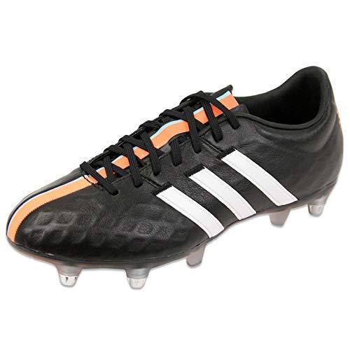 adidas Fußballschuh 11pro SG schwarz/weiß (Adidas 11pro)