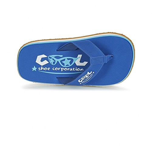 Tongs Original Federal E16 - Cool Shoe Bleu