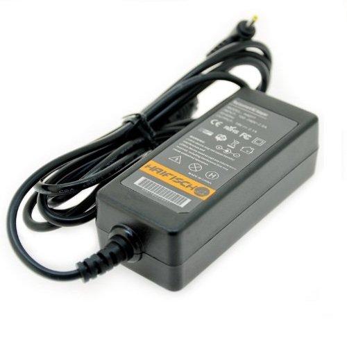 egerät AC Adapter Ladekabel Für Asus Eee PC 1201HA Seashell, 1015 Series, 1005 Series, 1001 Series Asus EEE Note EA800, 1005HA, 1215 Series, 1015, 1201N, 1101HA, X101 Series, 1015PEM (Asus Eee Pc 1008ha)