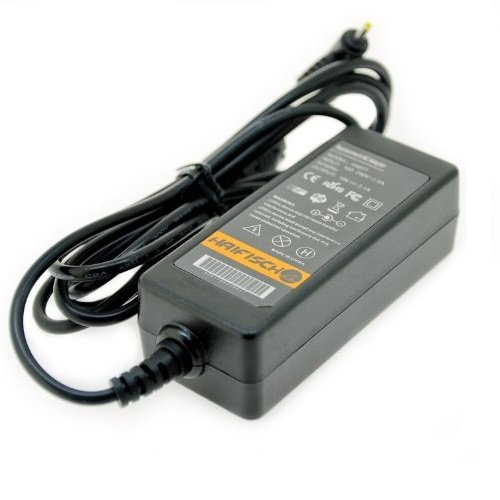 19V 40W Netzteil Ladegerät AC Adapter Ladekabel Für Asus Eee PC 1201HA Seashell, 1015 Series, 1005 Series, 1001 Series Asus EEE Note EA800, 1005HA, 1215 Series, 1015, 1201N, 1101HA, X101 Series, 1015PEM