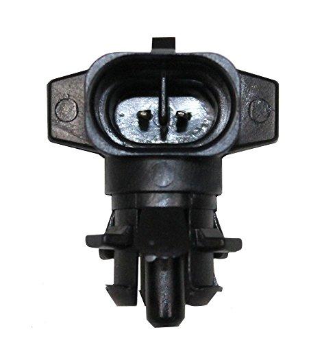 Aerzetix - Temperaturgeber aussen temperatur Außentemperatursensor für Auto Kfz
