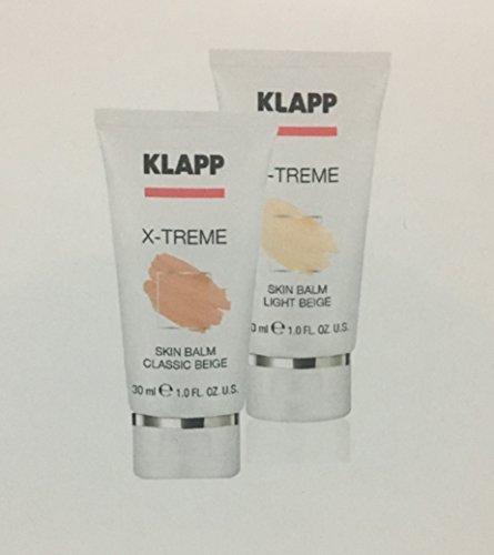 Klapp: X-TREME Skin Balm (30 ml): Klapp: Farbe: X-TREME Skin Balm Classic Beige (30 ml)