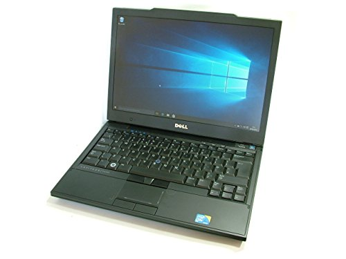 Dell Latitude E4300 Laptop. SSD, Windows 10. With FREE one year warranty