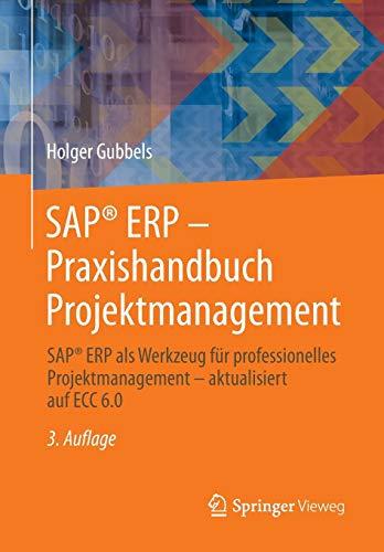 SAP® ERP - Praxishandbuch Projektmanagement: SAP® ERP als Werkzeug für professionelles Projektmanagement - aktualisiert auf ECC 6.0 - Ps-daten-modul
