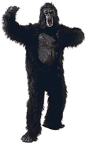 Gorillakostüm, Größe XL