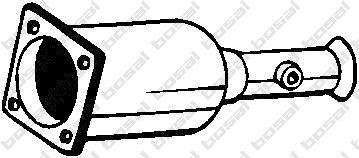 BOSAL 097-116 Kit d'Assemblage